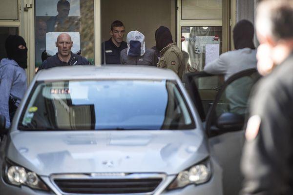 Josu Ternera, membre historique de l'organisation basque ETA, a été arrêté à Sallanches (Haute-Savoie) en mai.