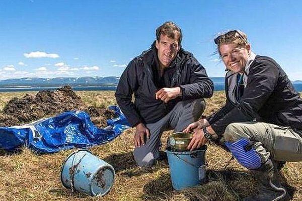 L'archéologue Sarah Parcak et l'aventurier Dan Snow partent à la découverte des derniers secrets de la civilisation viking.