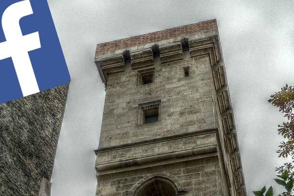 La tour Jean-Sans-Peur, à Paris.