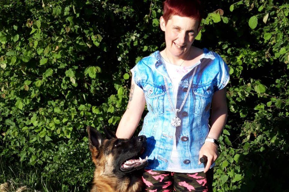 TEMOIGNAGE - Ardennes : Le combat d'une handicapée pour lutter contre l'incompréhension des autres et l'isolement