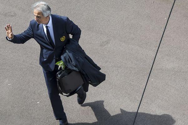 Vahid Halilodzic serait sur le départ du FC Nantes