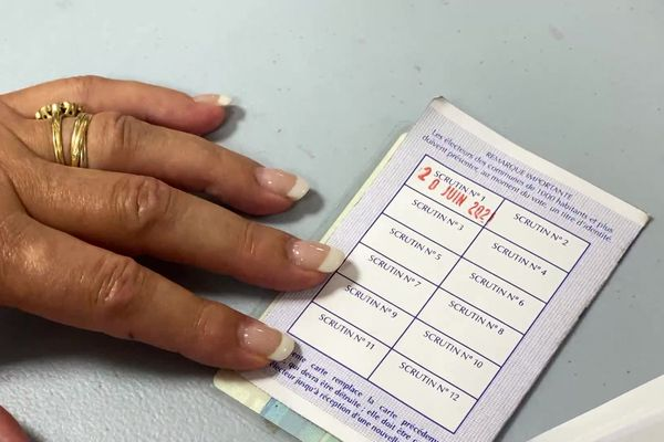 Le premier tour des élections départementales a favorisé les élus sortants notamment en Corrèze et en Creuse