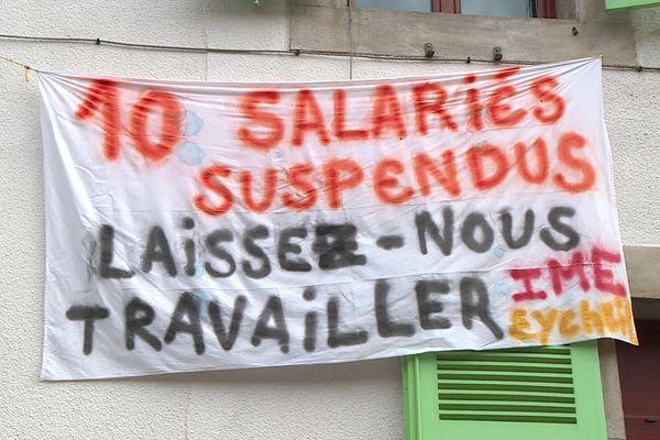 10 salariés de l'IME d'Eycheil (Ariège) suspendus faute de pass sanitaire