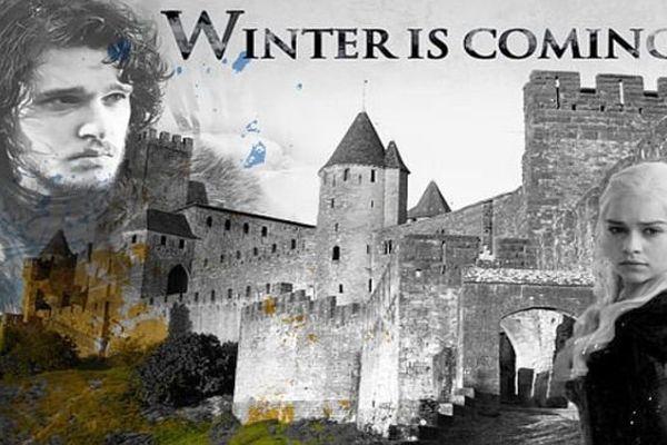 WIC CON à Carcassonne - illustration