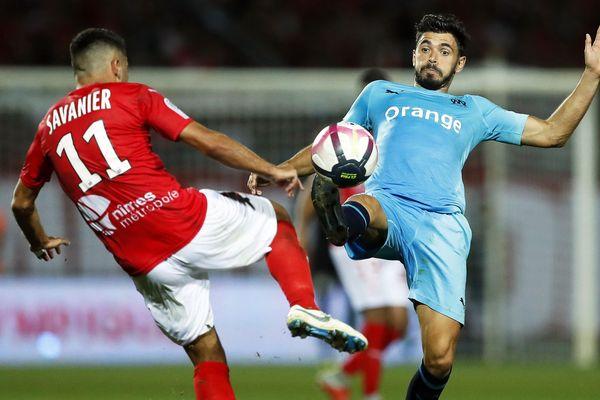 Marseille dégringole à la 9ème place du classement.