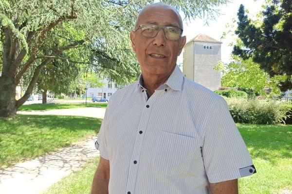 Dominique Languille est mort le 25 mars des suites d'un accident survenu dans une exploitation agricole la veille.
