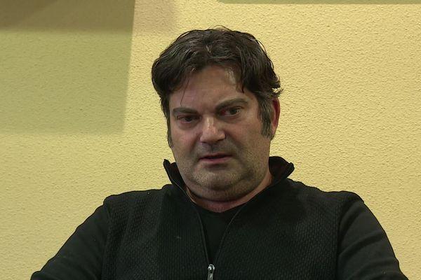 Me Randall Scwherdorffer avocat de Jonathann Daval