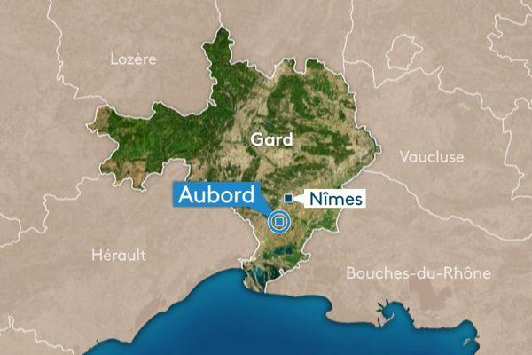 Aubord (Gard)
