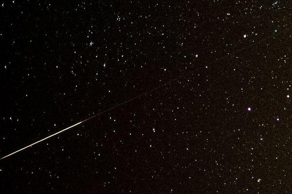 Dans la nuit du 12 août, la Terre traversera la zone la plus dense de la queue de la comète 109P Swift-Tuttle. Il sera donc possible d'admirer plus d'une centaine d'étoiles filantes chaque heure.