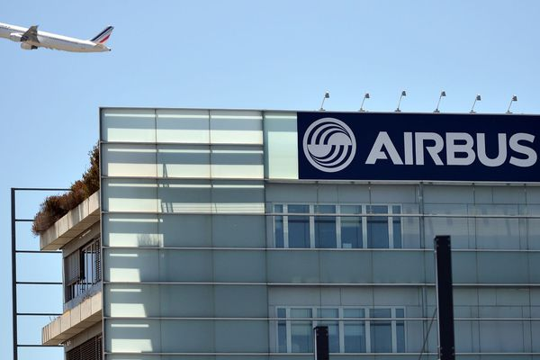 Airbus enregistre une baisse de 80% de ses livraisons en avril 2020, à cause de la crise liée à l'épidémie de covid-19.