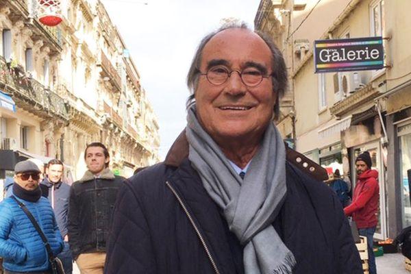 François Commeinhes réélu maire de Sète - archives.