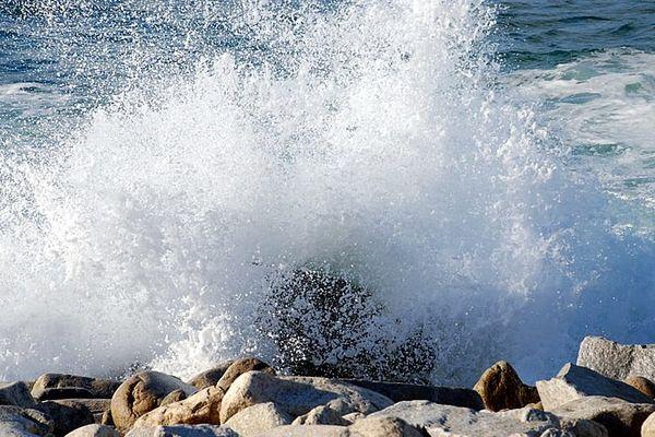 """La """"marée du siècle"""" du 21 mars aura un coefficient de 119"""