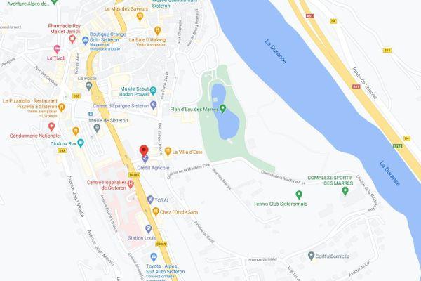 Un homme d'une trentaine d'année a tué son voisin de palier à Sisteron dans les Alpes-de-Haute-Provence ce dimanche pour une querelle de voisinage.