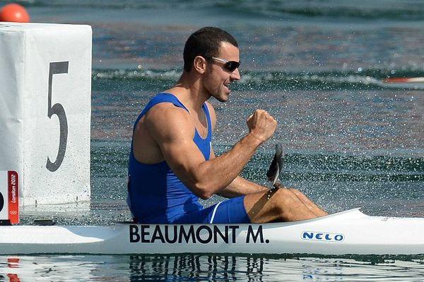 Maxime Beaumont