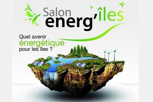 Du 30 au 1er juin le premier salon Energ'îles à Ajaccio: quel avenir énergétique pour les îles ?