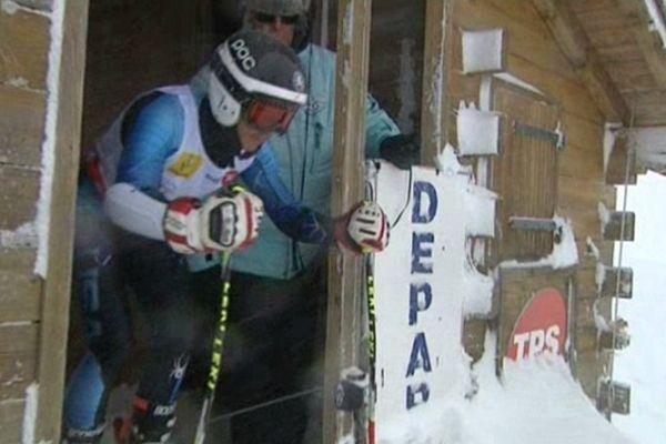 La relève à l'Alpe d'Huez jusqu'au samedi 30 mars