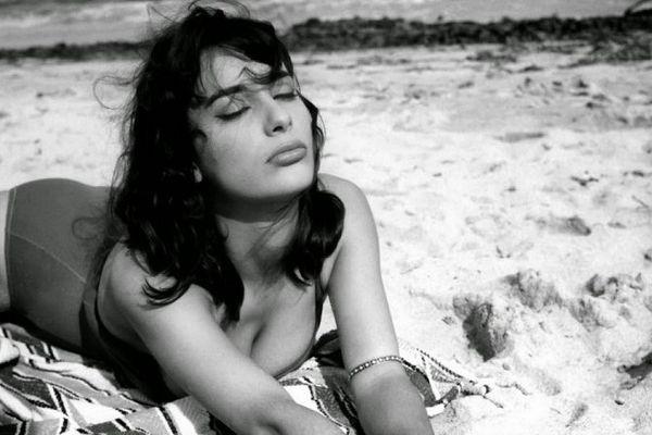 Un hommage à l'actrice Bernadette Lafont est rendu lors du Festival des Seconds Rôles