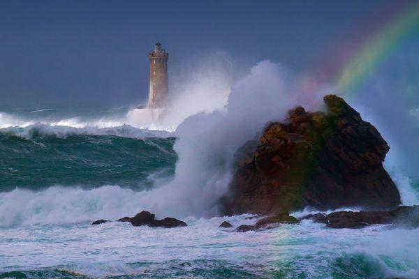 Le phare du Four - Porspoder - Finistère
