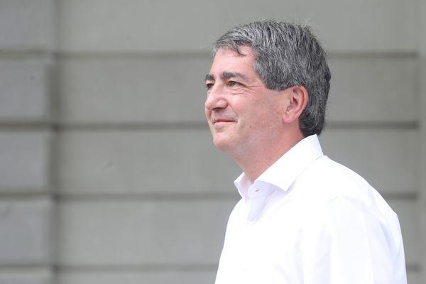 Prime au sortant dans le Grand Est, Jean Rottner vire largement en tête avec plus de 30% des voix. Il peut envisager sereinement le second tour.