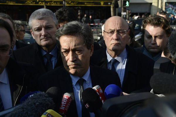 """La commission d'enquête parlementaire sur les attentats de Paris et Saint-Denis ne veut pas entendre parler de """"reconstitution"""" au Bataclan."""