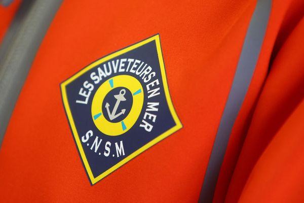 Badge SNSM