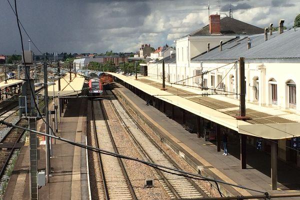 Quelques améliorations sont prévues sur le trafic de la SNCF, à l'approche des fêtes.
