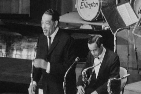 Duke Ellinton à Limoges