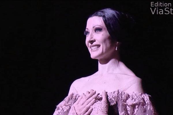 Opéra de Paris, le 28 février 2014