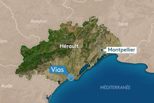 Vias (Hérault)