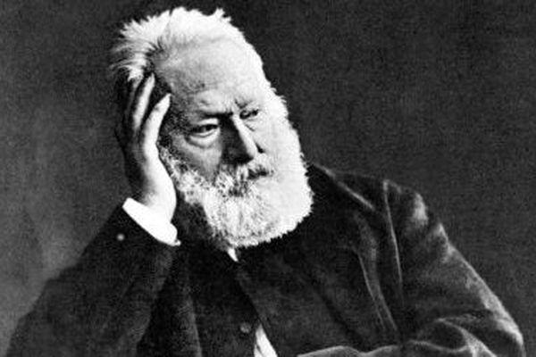 Victor Hugo, l'un des plus grands noms de l'histoire de la littérature, est né à Besançon.