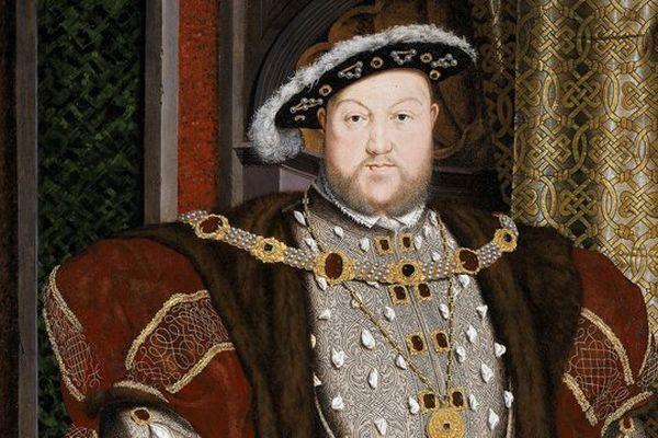Henry VIII (1491-1547), fils d'Henry VII, fit exécuter plusieurs prétendants potentiels à la couronne.