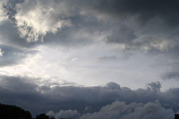 Un ciel nuageux mais des averses plutôt rares, pour ce vendredi.