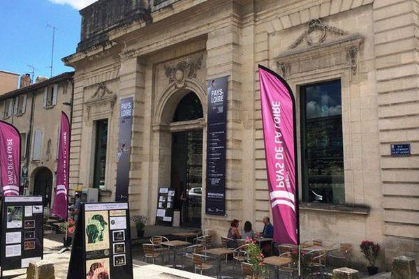 Le Grenier à Sel accueille au Festival d'Avignon les troupes de la Région des Pays de la Loire