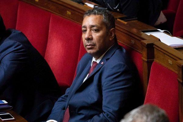 Mustapha Laabid, député de la 1ère circonscription d'Ille-et-Vilaine