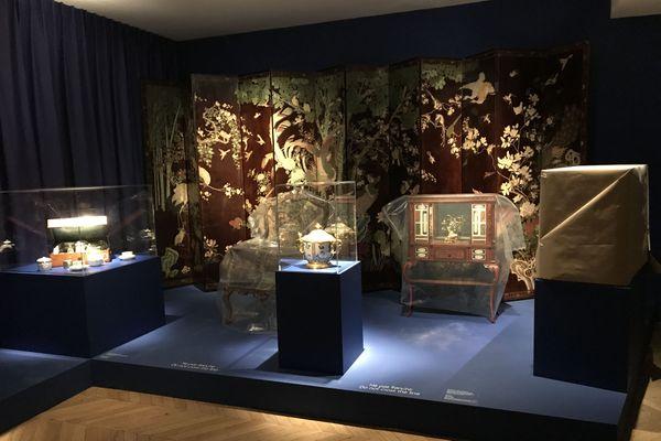 Cette période a aussi permis de tirer des enseignements sur la conservation des objets.