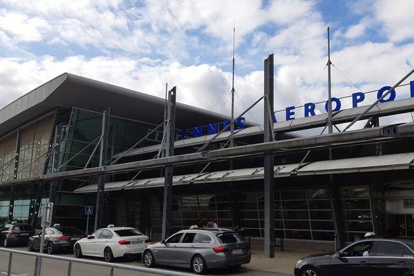 L'aéroport de Rennes a accueilli plus de 850 000 passagers en 2018, soit près de deux fois plus qu'en 2012.