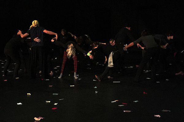 District Danse saison 3 à Montpellier