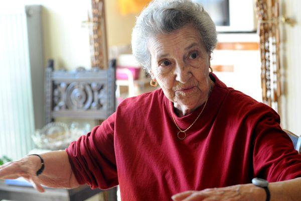 Angèle Bettini del Rio