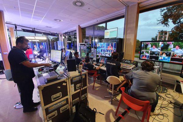 La chaîne comptait 120 salariés avant la décision de placement en redressement judiciaire.