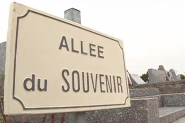 """Memory Forever, une start-up du Val-de-Marne, s'est lancée dans l'""""übérisation"""" du marché de la mort."""