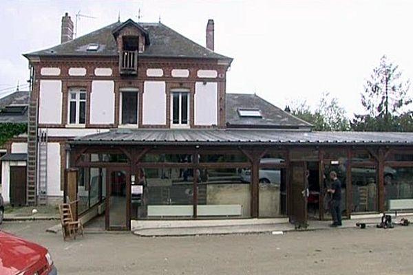La maison des sablons de Saint-Saire va rouvrir ses portes.