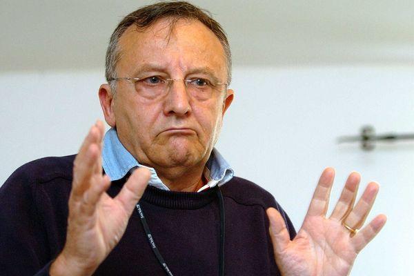 Marc Fiévet en 2006
