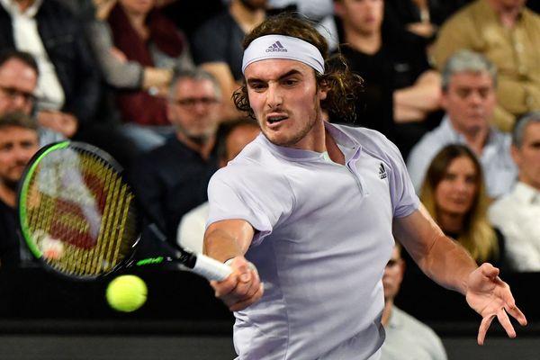 Les demi-finales et la finale de l'Open 13, organisé à huis-clos cette année, seront diffusées sur les antennes de France 3 Provence-Alpes-Côte d'Azur.