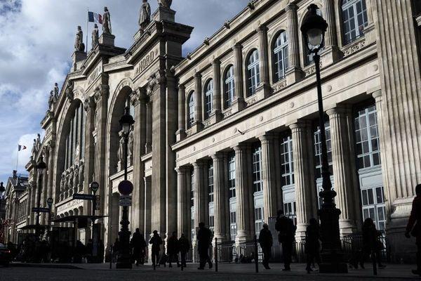 Le candidat LREM Benjamin Griveaux veut déménager la Gare de l'Est car il estime qu'elle ne sera pas capable d'absorber le flux de voyageurs à l'avenir.