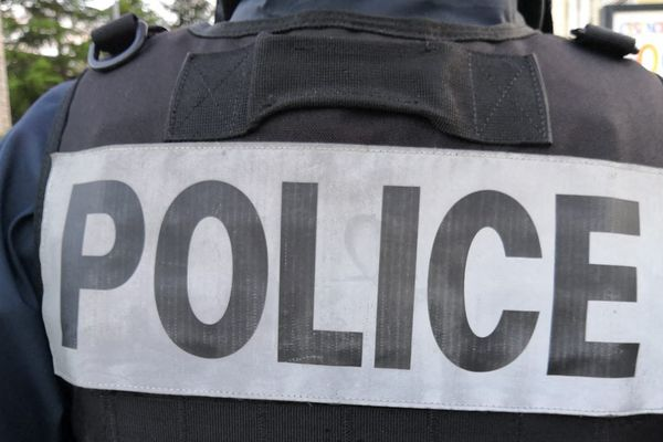 La police judiciaire du Val-de-Marne est en charge de l'enquête