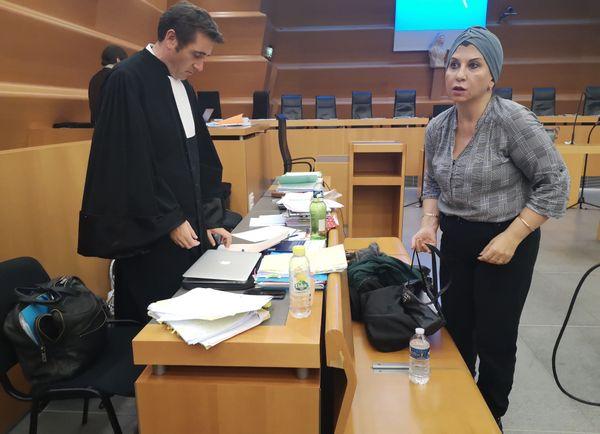 L'anthropologue Dounia Bouzar a été appelée à la barre lors du procès d'un couple de salafistes jugé après la mort de leur bébé.