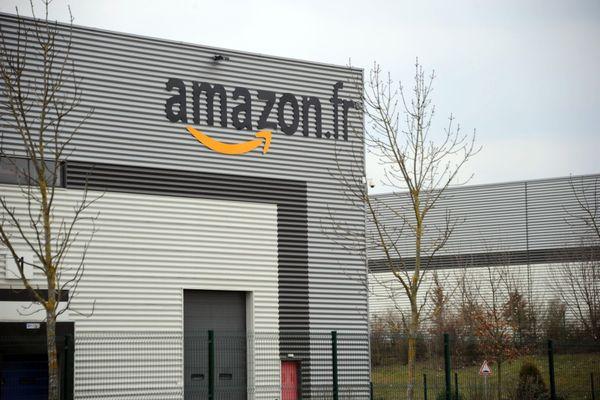 Amazon souhaite implanter sa plateforme logistique sur un terrain agricole de 6 hectares à Briec