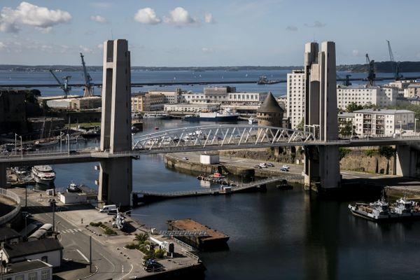 Pôle d'excellence de la mer, Brest accueillera le premier sommet mondial de l'océan début 2022