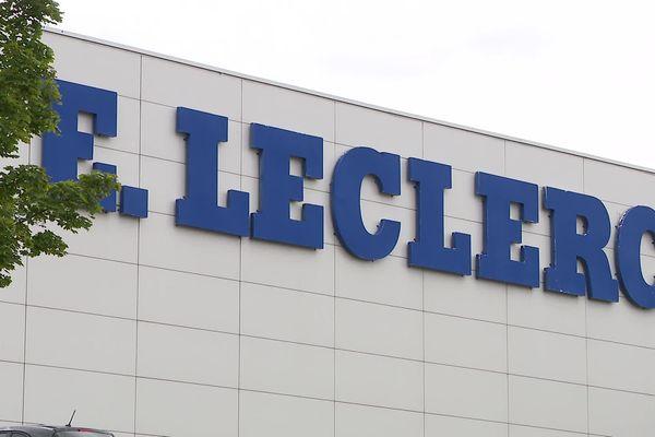 71 salariés de l'enseigne Leclerc à Montbéliard attaquent leur employeur aux Prud'hommes.