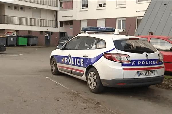 Un homme retranché dans le quartier de Maurepas à Rennes, abattu par la police